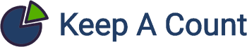 Keep A Count Logo